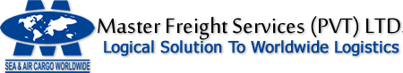 Master Freight Logistics Pvt. Ltd.